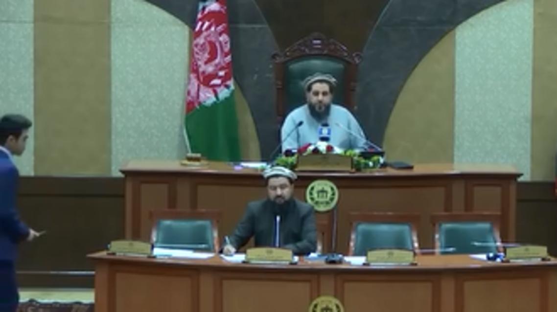 رییس مجلس سنای افغانستان: اعضای نشست قندهار خواستهای شخصی دارند هدفشان آوردن اصلاحات نیست