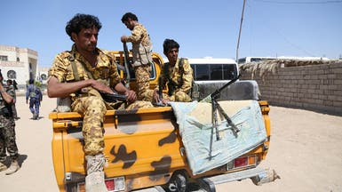 تقدم ميداني متسارع للجيش اليمني باتجاه مدينة الحديدة
