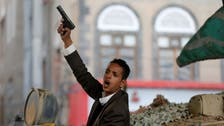 Houthis 'murder 200 prisoners' and spread forces across Yemen capital