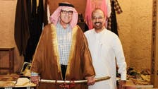 IN PICTURES: US energy minister wears traditional Saudi dress on sightseeing trip