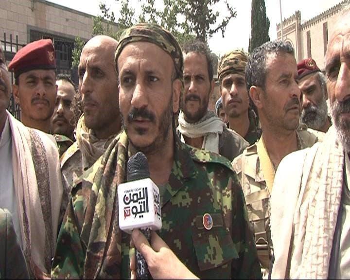 طارق صالح لقي مصرعه أثناء الدفاع عن منزل صالح
