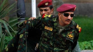 طارق صالح: ندعم الجيش في نهم وندعو للوحدة