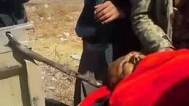 هذا ما كشفته صور جثة علي عبدالله صالح
