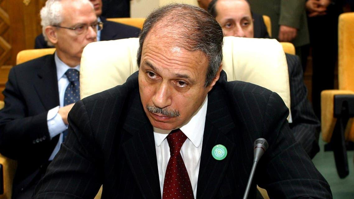 Habib al-Adly reuters