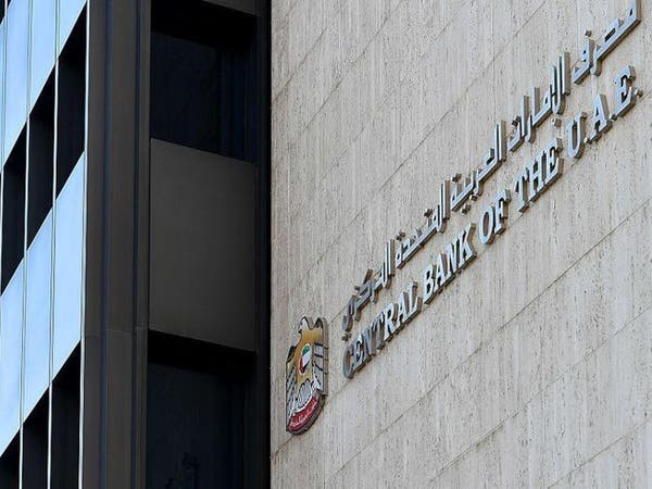 المركزي الإماراتي يزيد حصة القروض العقارية 10% إلى 630 مليار درهم