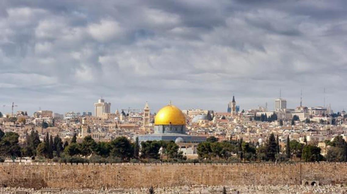 سعودی: به رسمیت شناختن قدس به عنوان پایتخت اسرائیل گامی خطرناک است