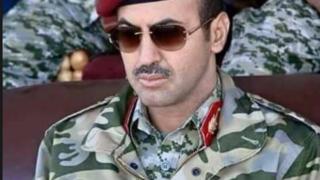 نجل صالح: خيار اليمن الصائب إلى جانب جيرانه وأشقائه