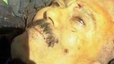 مقتول علی صالح آبائی شہر میں سپرد خاک: ذرائع