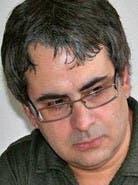 مهدی جلالی تهرانی