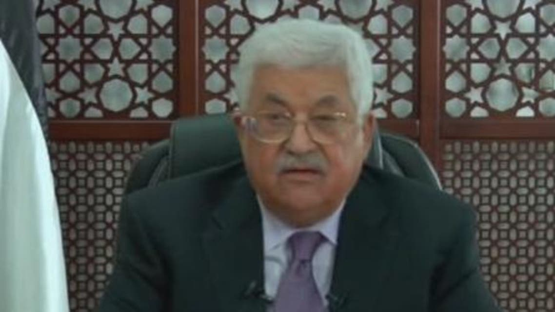 خطاب عباس