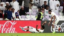 UAE's Al Jazira kick off Club World Cup 2017 with win
