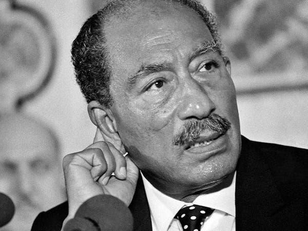 كأول رئيس مصري.. منح السادات الميدالية الذهبية للكونغرس