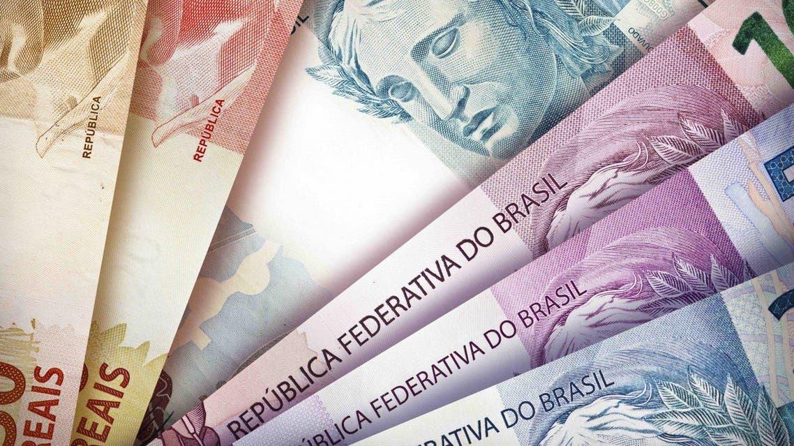 الريال البرازيلي