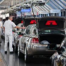 انتعاش الطلبيات الصناعية الألمانية مدفوعة بطلب داخلي قوي