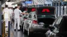 العطلات تهبط بإنتاج الصناعة الألمانية على نحو غير متوقع