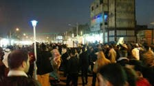 Arabs agitate in Ahwaz after seizure of farm lands