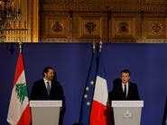 ماكرون: الجيش اللبناني يحفظ أمن البلد ويحارب الإرهاب
