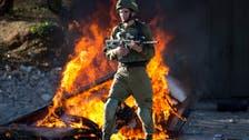 غرب اردن: چاقو کے حملے میں یہودی آباد کار ہلاک