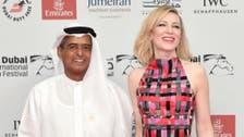 Dubai International Film Festival opens 14th edition with a star-studded Gala