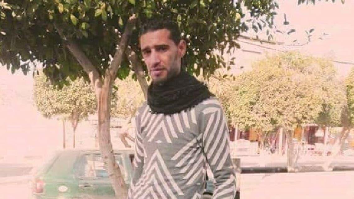 محمود المصري، أول من ارتوى بدمه رفض ما اعترف به ترمب