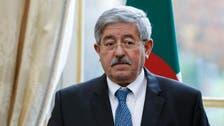 Report: Algeria's former PM appears in court in corruption case