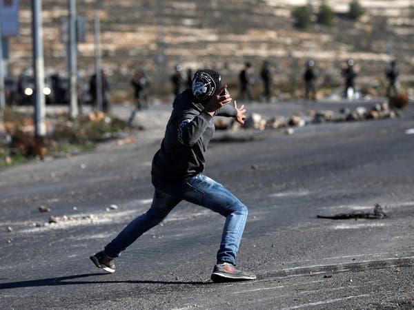 """الاحتلال الإسرائيلي يحتجز طاقم """"العربية"""" في الأغوار"""