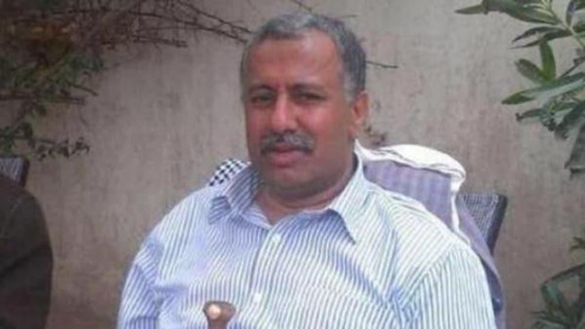 Aref al-Zouka