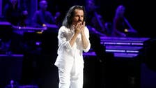 Yanni tweets: Saudis will help country 'take its rightful place in the world'