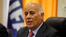 ''امریکی نائب صدر کا مقبوضہ فلسطین میں خیر مقدم نہیں کیا جائے گا''