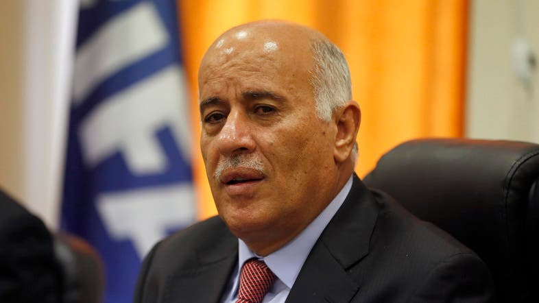 Palestine Football Association accuses FIFA of colluding ...