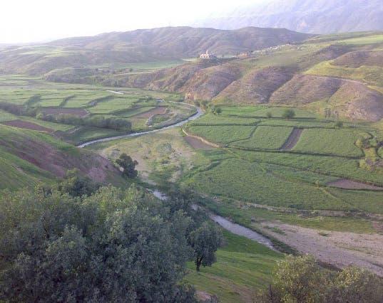 صورة رئيسية عرب رودبار