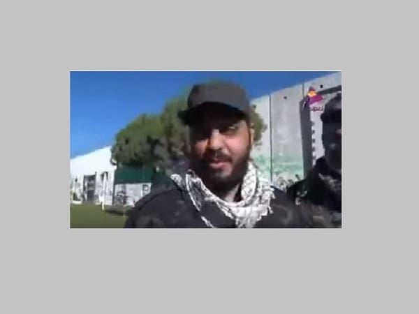 بالفيديو.. ماذا تفعل عصائب أهل الحق على حدود لبنان؟