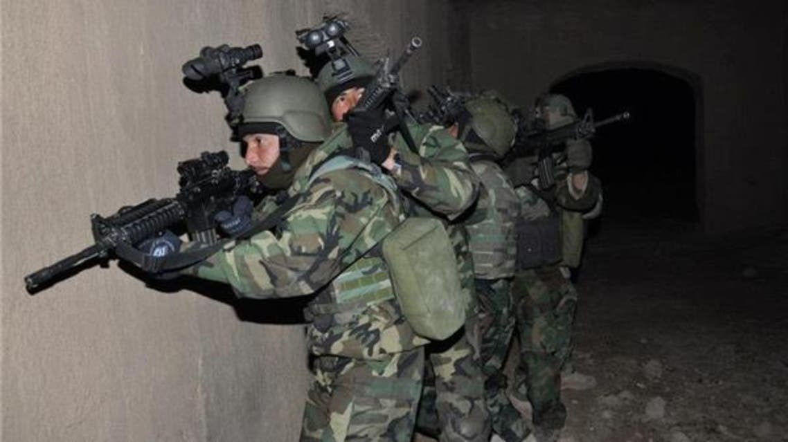 کشته و زخمی شدن 48 طالب در عملیات نیروهای افغانستان در کندز