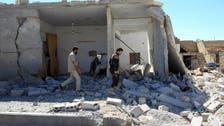 شام : داعش اپنے حریف جنگجوؤں سے لڑائی کے بعد دوبارہ ادلب میں داخل