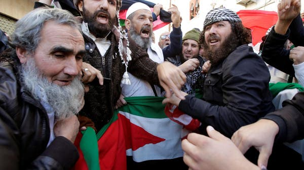 تظاهرات احتجاجية حول العالم تنديدا بقرار ترمب حول القدس