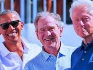استمع إلى 3 رؤساء أميركيين يصفون القدس بعاصمة إسرائيل