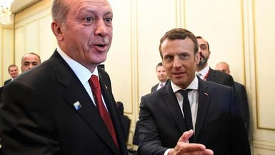 أردوغان وماكرون يطالبان ترمب بالتراجع عن قرار القدس