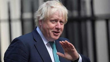لهذا السبب غضب جونسون واستقال من الحكومة البريطانية