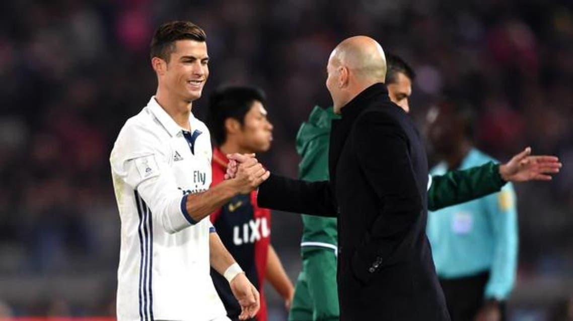 رونالدو: بهتر از من در فوتبال هنوز متولد نشده است