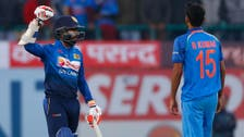 Lakmal leads rout as Sri Lanka romp home against India