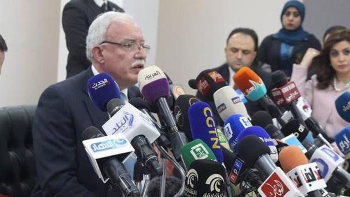 فلسطین: اسرائیل برخی کشورها را برای به رسمیت شناختن قدس تحت فشار قرار داده است