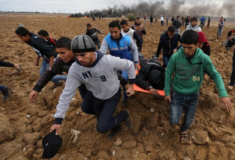 World reacts to Trump's Jerusalem decision