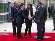 شركة صناعة سيارات كهربائية صينية ستقيم مصنعا في المغرب