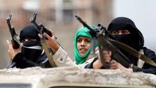 Houthi commander of female armed brigade killed in Yemeni capital