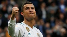 Ronaldo scores twice to overtake Messi as top scorer