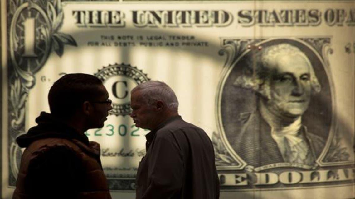 الجنيه المصري دولار