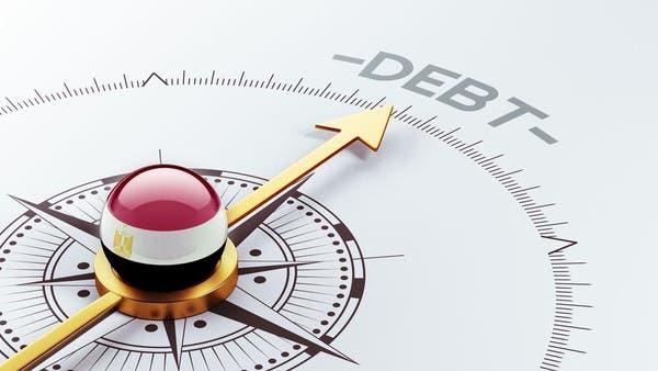 ديون مصر تقترب من 109 مليارات دولار.. هل بدأت الأزمة؟