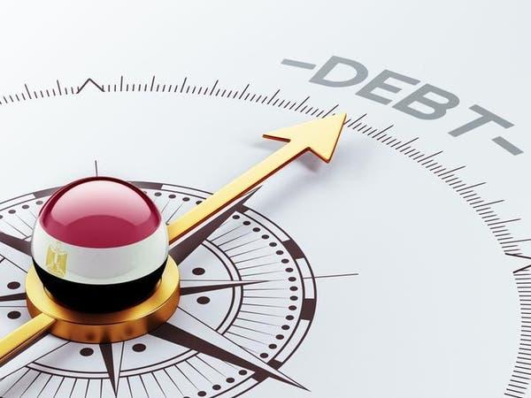 """في هذه الحالة ستكون الديون الخارجية لمصر """"مقلقة"""""""