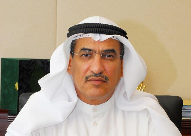 بخيت الرشيدي وزير النفط الكويتي الجديد