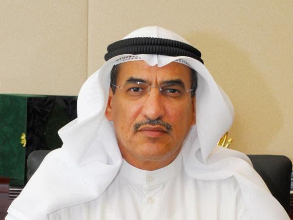 """وزير النفط الكويتي: 125% نسبة الالتزام باتفاق """"أوبك"""""""